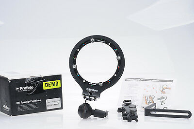 Profoto RFi Speedring for Speedlight, #100520                               #864