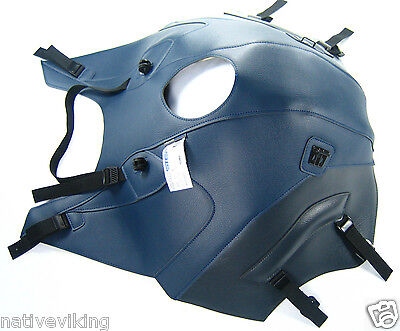 Bmw K1200 GT 06-08 Bagster TANK COVER new TANK PROTECTOR in STOCK blue 1524B