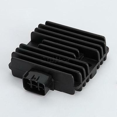 Motorcycle Voltage Regulator Rectifier For Kawasaki ER650 ER-6N KLE650 Versys