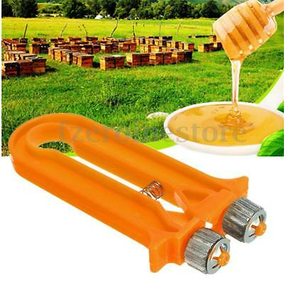 Beekeeping Bee Hive Frame Tight Wire Cable Tensioner Crimper Crimp Tool Equipmen