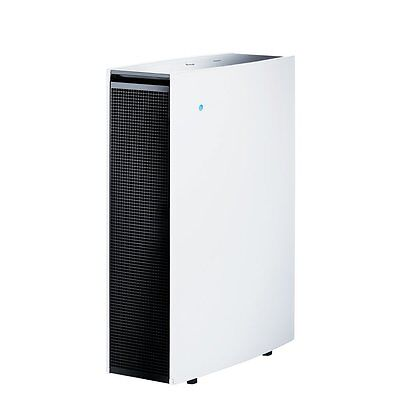 Blueair Pro L Hepasilent Air Purifying System + Smokestop Air Filter - Brand New