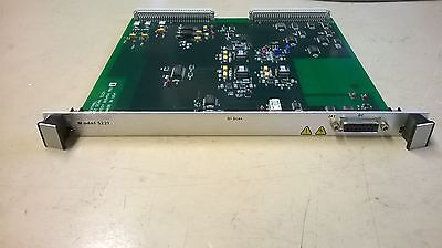 Extrel Mass Spectrometer 5221 Q1 Scan Board (815454)