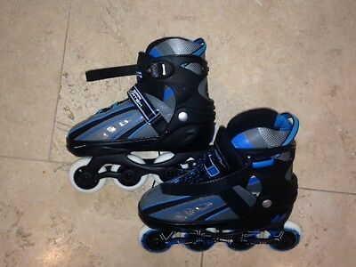 SFR Vortex Adjustable Inline Skates