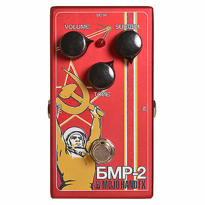 Mojo Hand FX BMP-2 Brand New ** Next Day UK Delivery **
