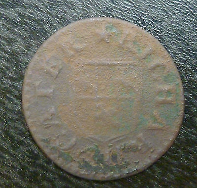 Lincolnshire Horncastle 17th Century Token W122 1/4d Richard Cater Rare