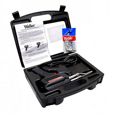 Weller D650PK 300/200 Watts,120 V Soldering Gun Kit
