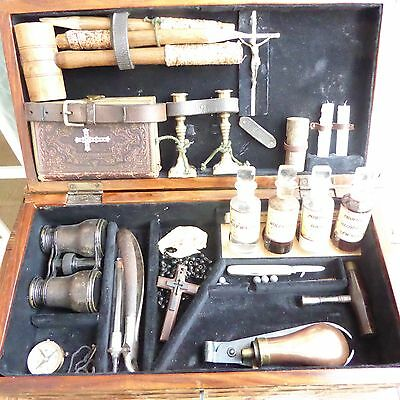 Vampire Killing Slaying Kit