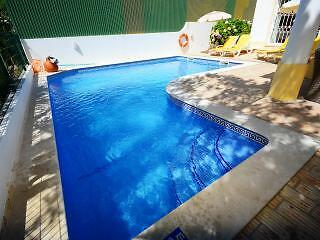 Villa in Sunny Algarve with private pool Booking for 2017  Winter Offers