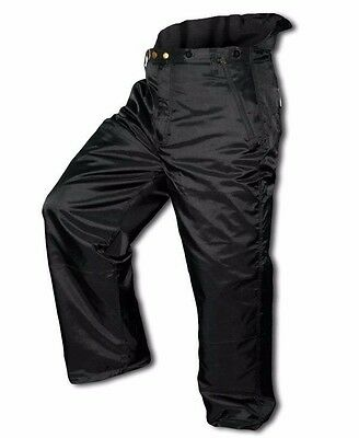 Winter Chainsaw Safety Protection Pants Sizes: L Chainsaw protection Pants