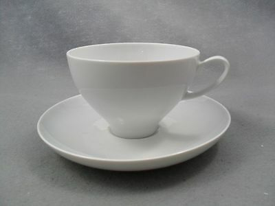 Marks & Spencer Reflection Cups & Saucers x 2