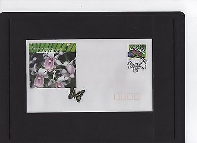2003 Nature of Australia Rainforests First Day Cover Excellent as new