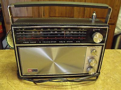 Ross Short Wave Receiver RE-1941