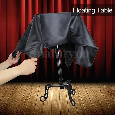 Floating Table Magician Levitation Trick Table Stage Magic Flying Easy Qualety