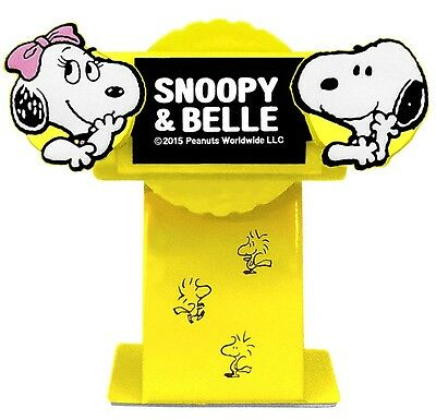 Snoopy SN141 Super Mobile Phone Holder Car Accessories