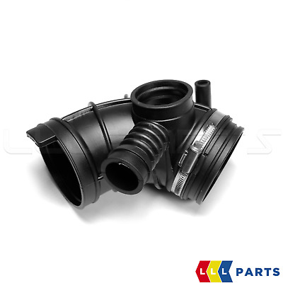 BMW GENUINE E85 Z4 M54 3.0i RUBBER AIR INTAKE MANIFOLD BOOT PIPE 7514867