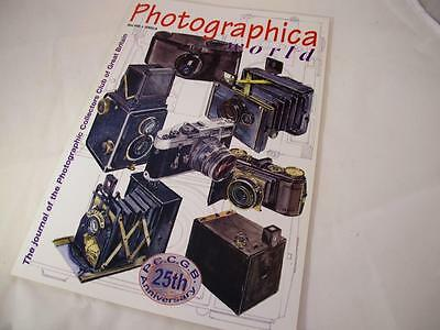 Photographica World - Collectors Magazine No.102 (The Welta Camera Works)