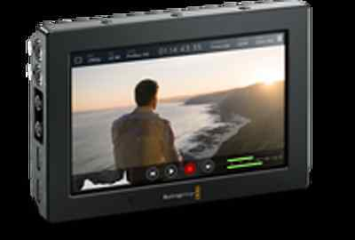 Blackmagic Video Assist 4K Monitor & Recorder / ** NEUHEIT ** / NEU&OVP