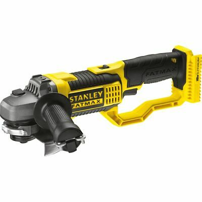 Stanley FatMax Angle Grinder - 125mm