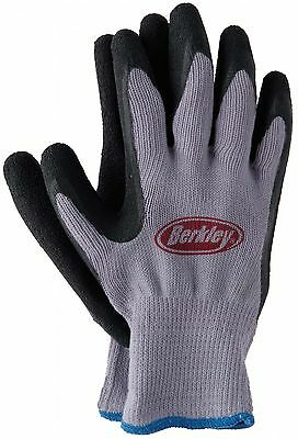 Berkley Fishing Glove Angel-Handschuhe beschichtet Abhak Landehandschuh