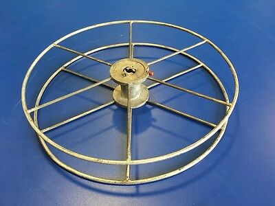 """Acmade 35mm Separable Two Part Film Spool 10"""" / 25cm"""