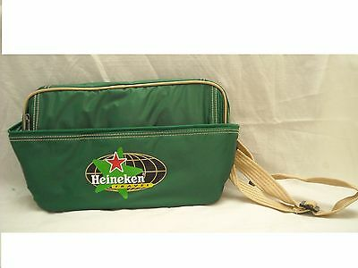 Heineken Cooling/ Backpack-New Condition Travel Cooling