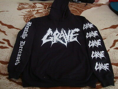 Grave Dismember Entombed Unleashed Carnage Bolt Thrower Asphyx Bloodbath Corpse