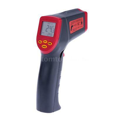 Handheld Non-Contact IR Laser Temperature Gun Infrared Digital Thermometer J7M6