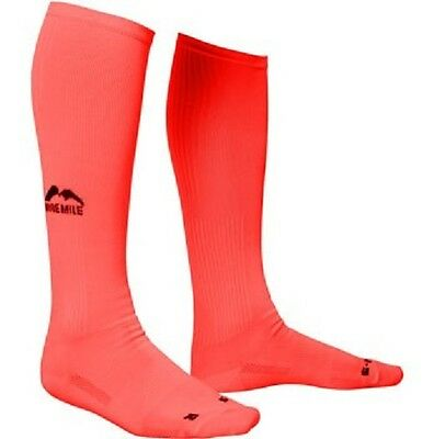 More Mile California Long Compression Socks Various Colours