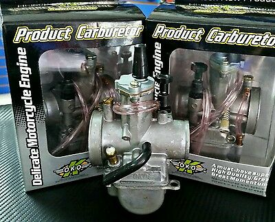 Carburator Pwk 28Mm With Cable