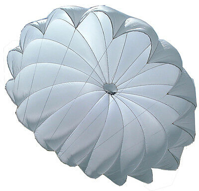 Reserve Parachute and FREE front mount container from Sunglider