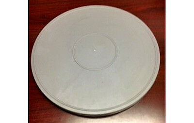 16mm 2300 ft. Plastic Movie Can (BRAND NEW - LOWEST PRICE WITH SHIPPING!)