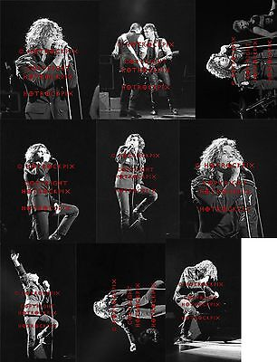 20 Different 4X6 Photos Of Michael Hutchence And Band Of Inxs In Concert Set#4