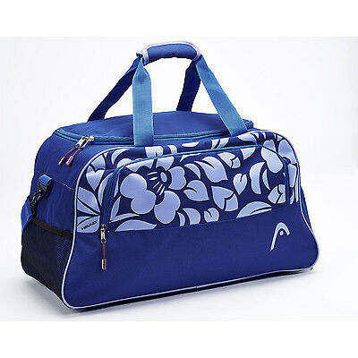 HEAD Orchid holdall Navy