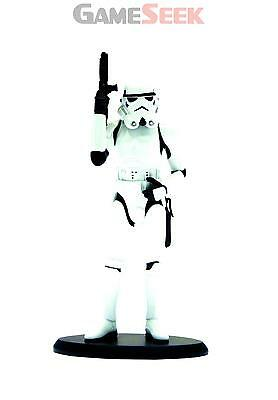 Star Wars - Elite Edition Stormtrooper Statue (Sw002) (20Cm) - Gaming Figures