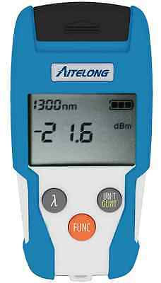 Mini Optical Power Meter with Build-in VFL Include Shipping