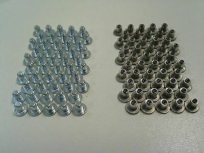 SCHWALBE 50 replacement steel or alloy spikes studs Ice Spiker Pro Winter