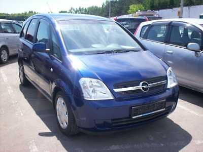 Manual De Taller Opel Meriva  Service Reparacion Pdf Dvd Castellano Workshop