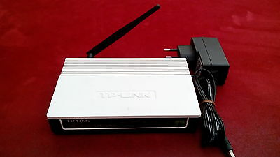 Access Point Wireless Tp-Link Tl-Wa701Nd 150Mbps Wifi Repeater