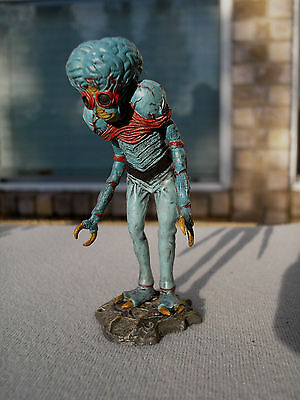 This Island Earth  Universal Sci Fi  Horror Monster Japanese Sideshow Figure
