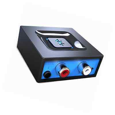 Bluetooth Audio Adapter  Wireless Audio Receiver, Receiver for Speakers