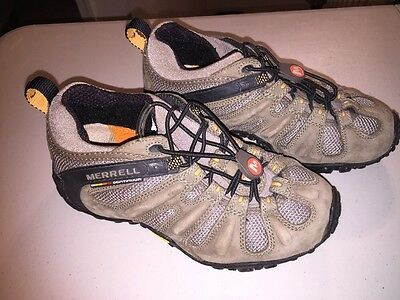 MERRELL ~ Chameleon II Stretch Hiking Shoe ~ Women's Size 6 ~ FAST SHIPPING!!