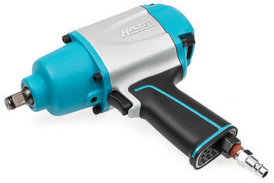 HAZET 9012 SPC Compressed Air Air Impact driver 1/2 Inch 850Nm Pneumatic wrench