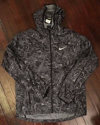 Nike Shield Racer Running Jacket