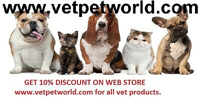 Get 10% Discount On Web Store Vetpetworld