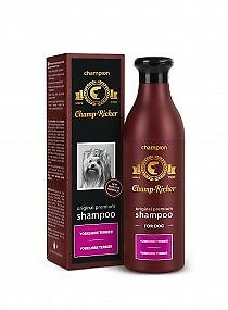 CHAMP-RICHER (Champion) shampoo for Yorkshire Terriers 250 ml