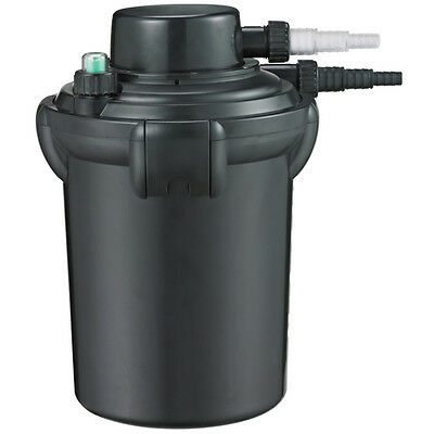 Jebao External Pond 18W UV Sterilizer Aqua Fish Filter 10000L
