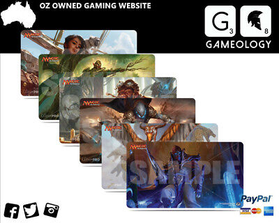 ULTRA PRO - Magic: the Gathering Aether Revolt Playmat