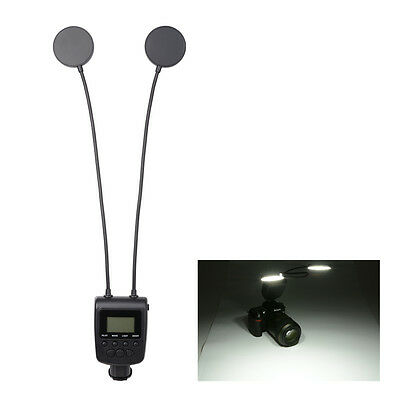 Portable Multifunction Flash LED Macro Light for Panasonic DSLR Camera LF753