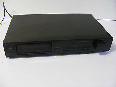 Sintonizzatore Fm Stereo Fm-Am Sony Tuner St-S110
