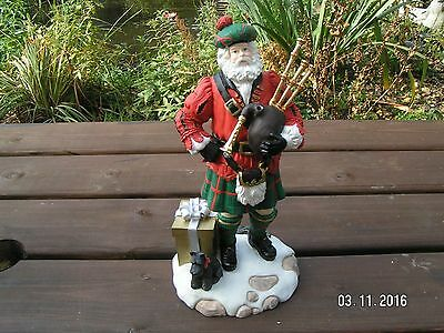 hamilton collection international santa. Yuletide Santa